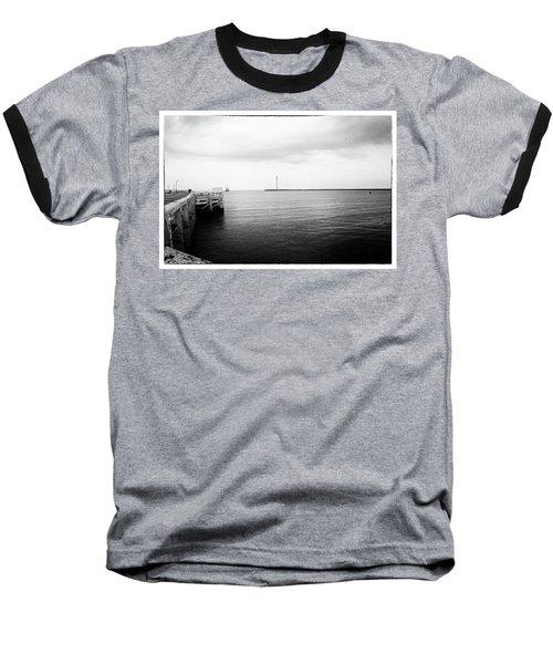 Ostend Baseball T-Shirt