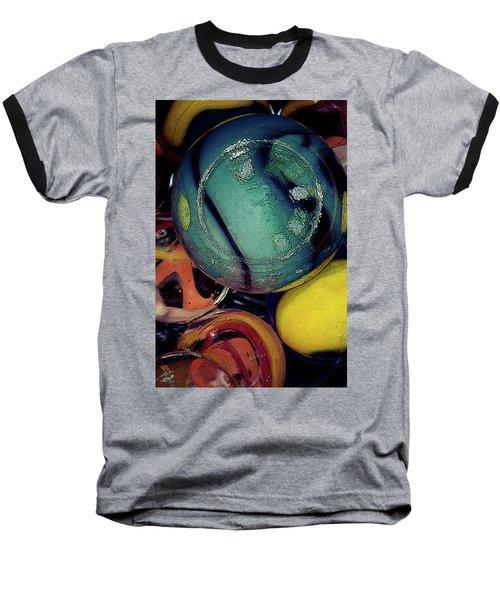 Other Worlds I Baseball T-Shirt