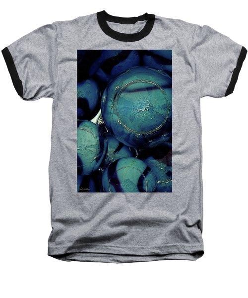 Other Worlds Iv Baseball T-Shirt