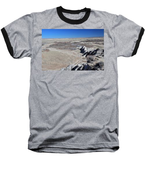 Baseball T-Shirt featuring the photograph Otherworldly by Gary Kaylor