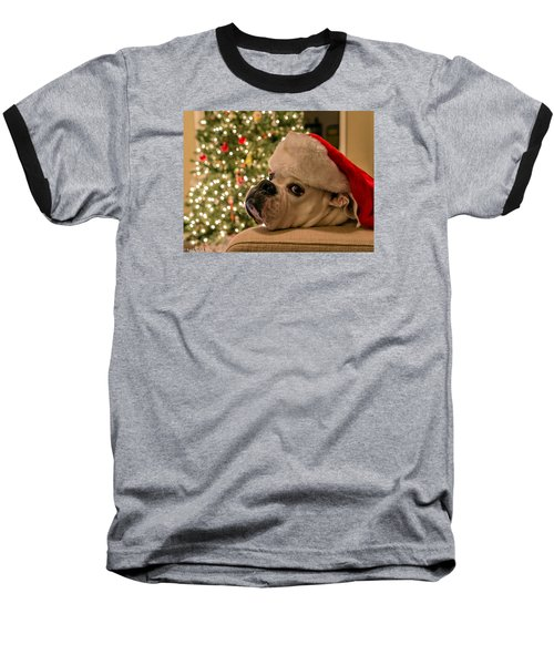 Otis Claus Baseball T-Shirt