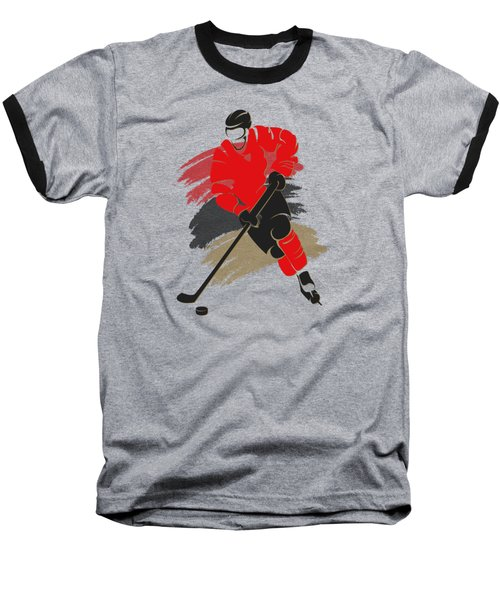 Ottawa Senators Player Shirt Baseball T-Shirt