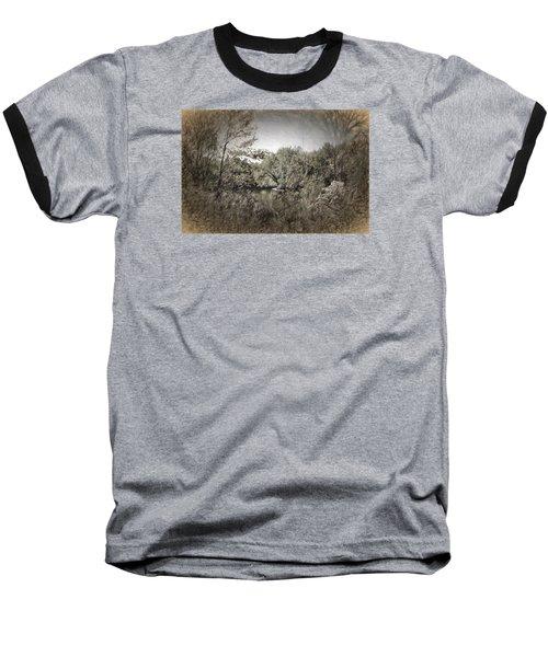 Otter Creek  Baseball T-Shirt