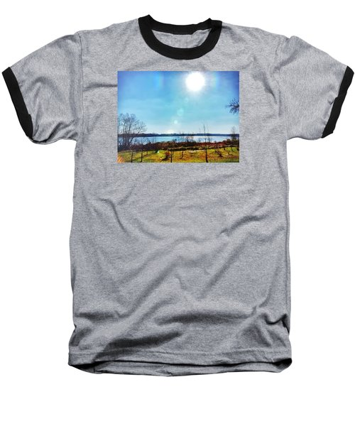 Otter Point Creek Baseball T-Shirt