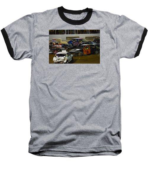 Ouch.... Baseball T-Shirt
