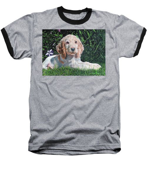 Our Archie Baseball T-Shirt