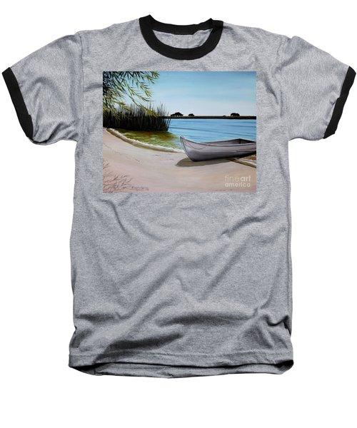 Our Beach Baseball T-Shirt