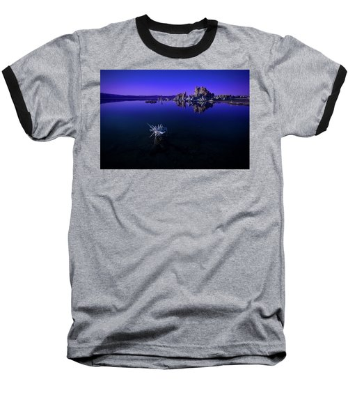 Our Desolate Earth Baseball T-Shirt