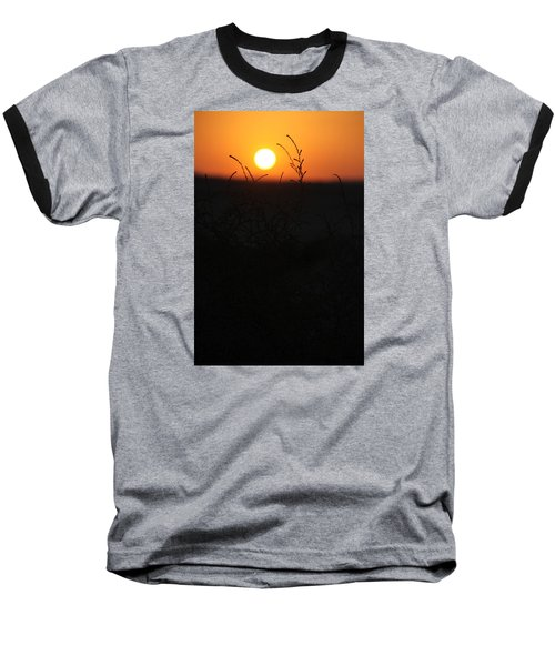Baseball T-Shirt featuring the photograph Our Growth by Jez C Self