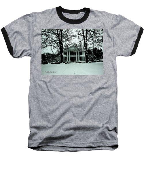 Our House Baseball T-Shirt