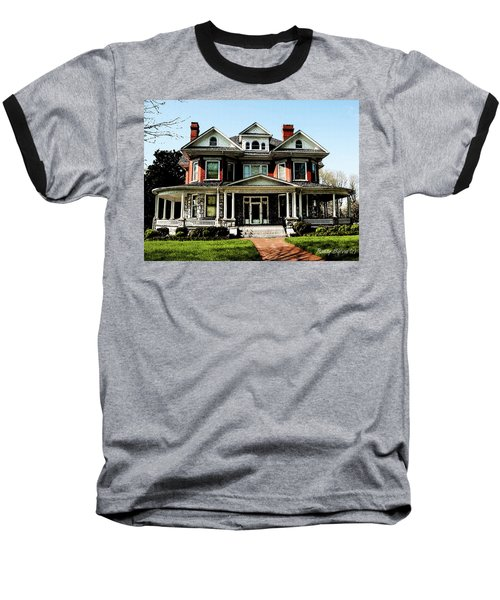 Our House 2 Baseball T-Shirt
