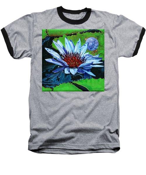Our Little Blue Planet Baseball T-Shirt