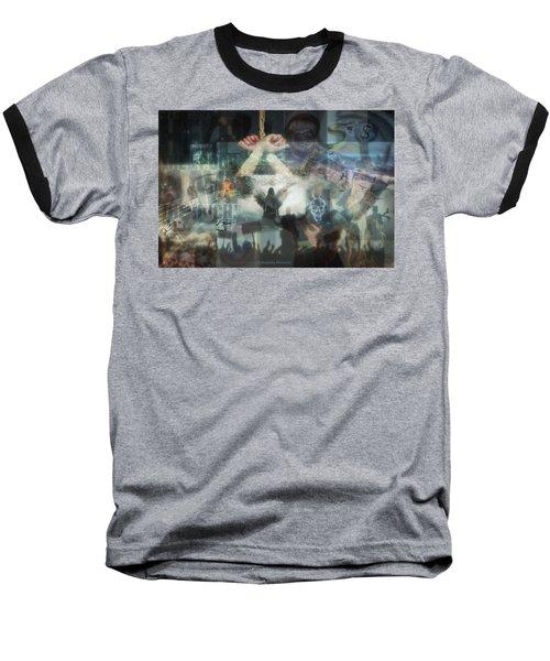 Our Monetary System  Baseball T-Shirt