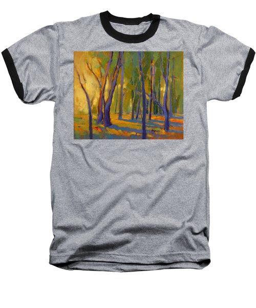 Our Secret Place 6 Baseball T-Shirt