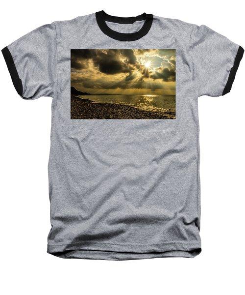 Our Star Baseball T-Shirt