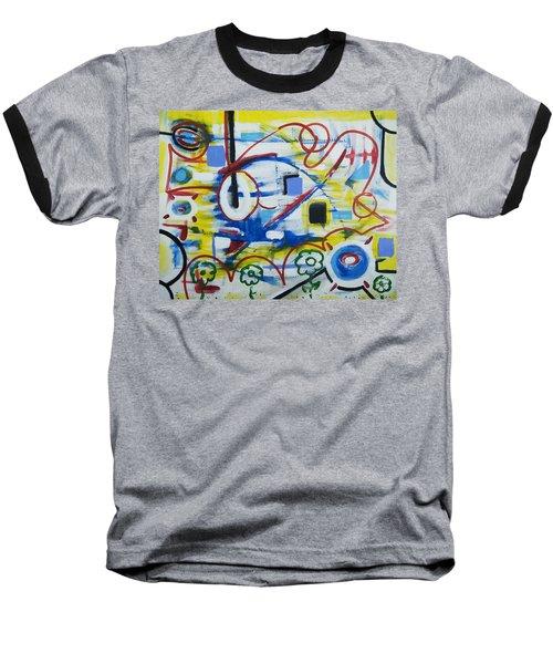 Our World Baseball T-Shirt