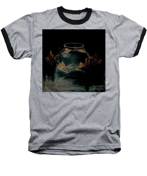 out from Jar  Baseball T-Shirt