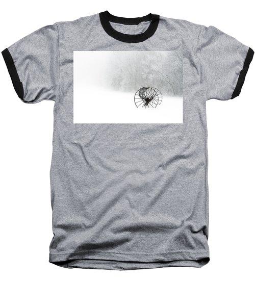 Out Of The Mist A Forgotten Era 2014 Baseball T-Shirt
