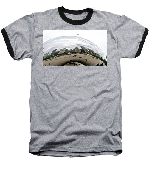 Out Of This World Baseball T-Shirt
