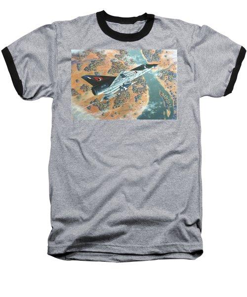 Outback Mirage Baseball T-Shirt