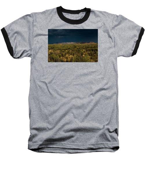Outback Storm Baseball T-Shirt