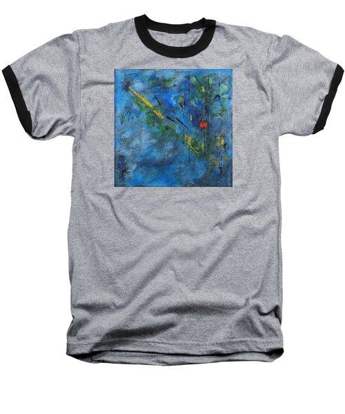 Outer Limits Baseball T-Shirt