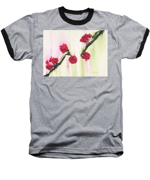S R R Seeks Same Baseball T-Shirt