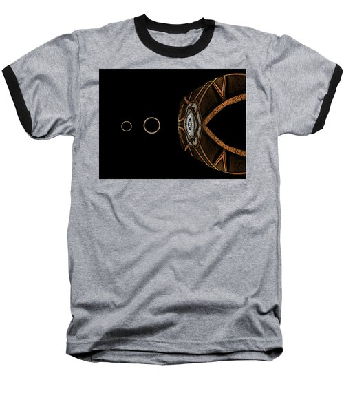 Outreach Baseball T-Shirt