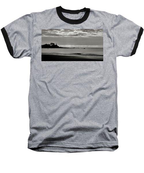 Outward Bound Baseball T-Shirt