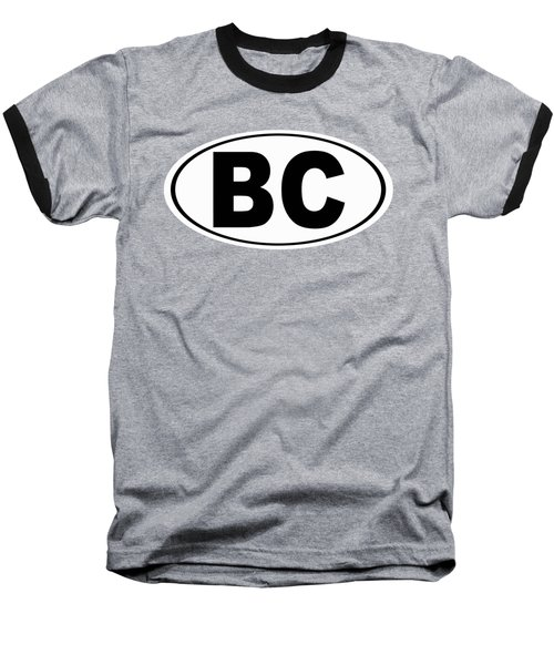 Baseball T-Shirt featuring the photograph Oval Bc Boulder City Colorado Home Pride by Keith Webber Jr