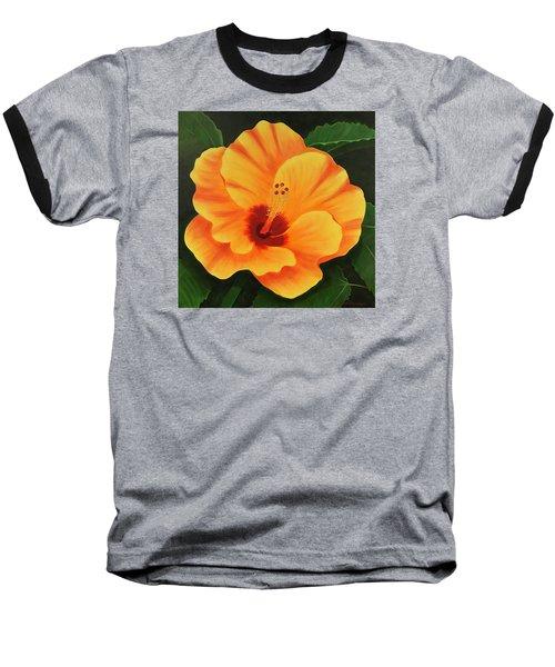Over-achiever Baseball T-Shirt