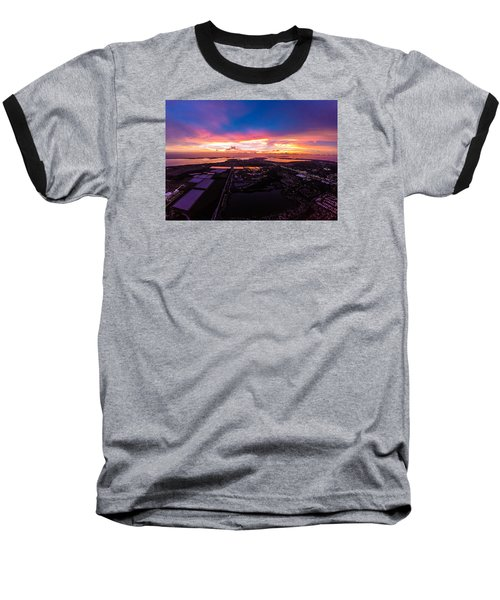 Over Bradenton Baseball T-Shirt
