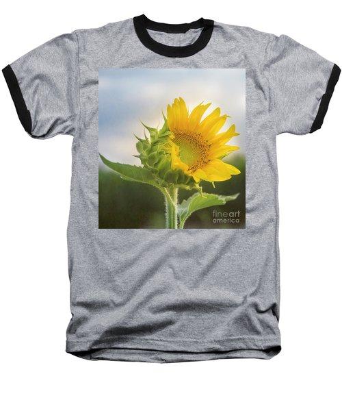 Over My Head Baseball T-Shirt