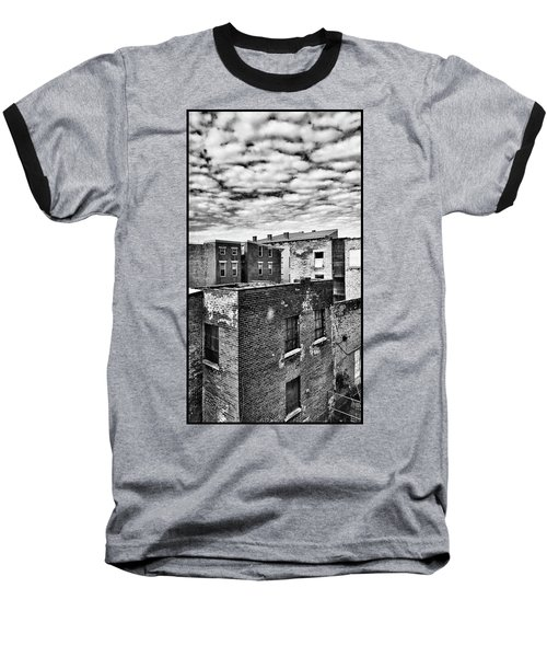 Over The Rhine Baseball T-Shirt