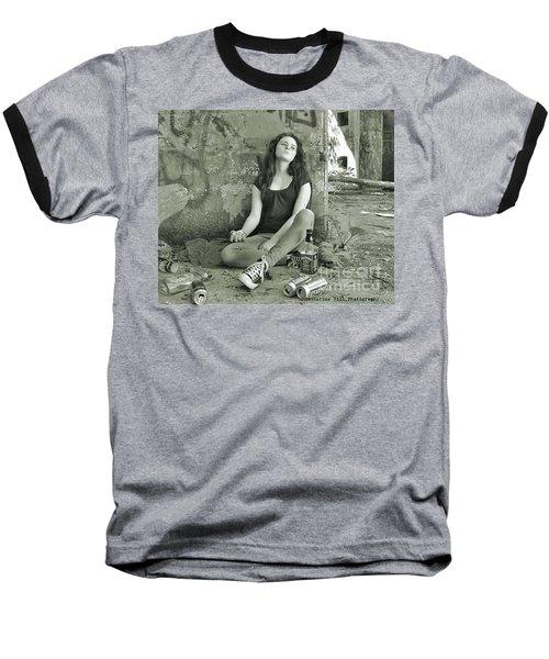 Overdose  Baseball T-Shirt