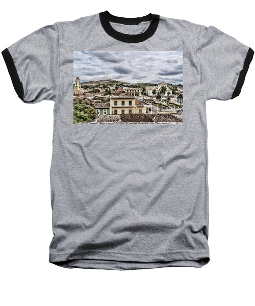 Overlook Trinidad Baseball T-Shirt