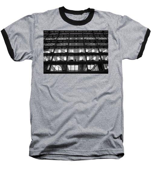 Overtime Baseball T-Shirt