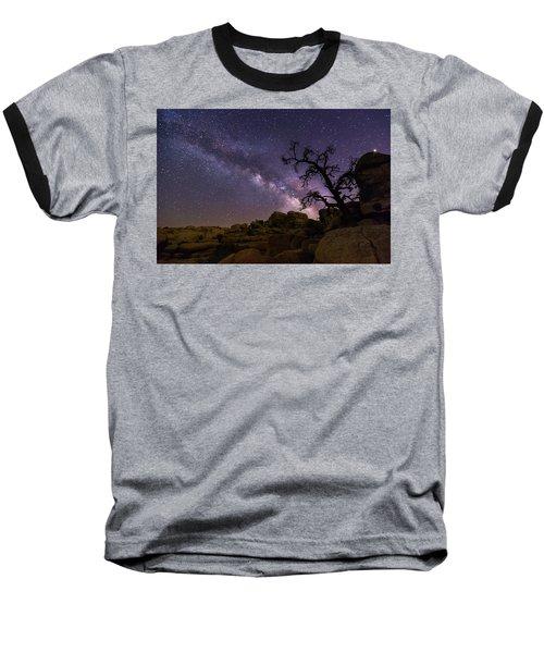 Overwatch Baseball T-Shirt by Tassanee Angiolillo