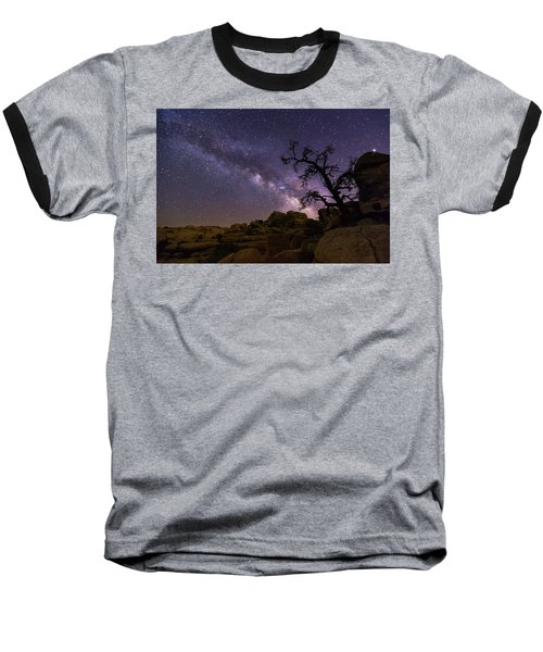 Overwatch Baseball T-Shirt