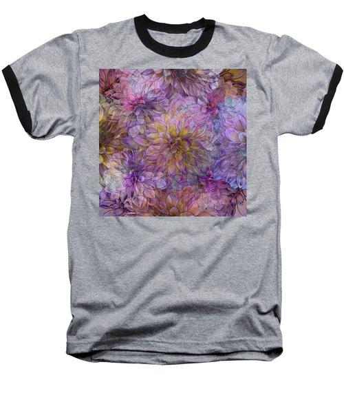 Overwhelming Fragrance Baseball T-Shirt