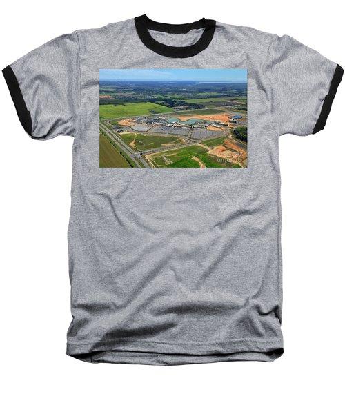 Owa 7674 Baseball T-Shirt