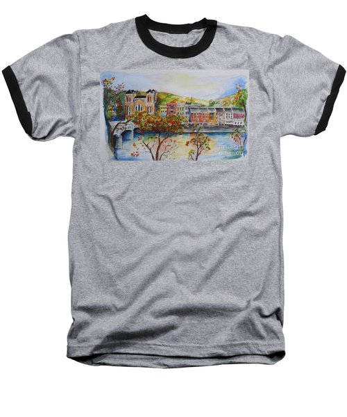 Owego Baseball T-Shirt