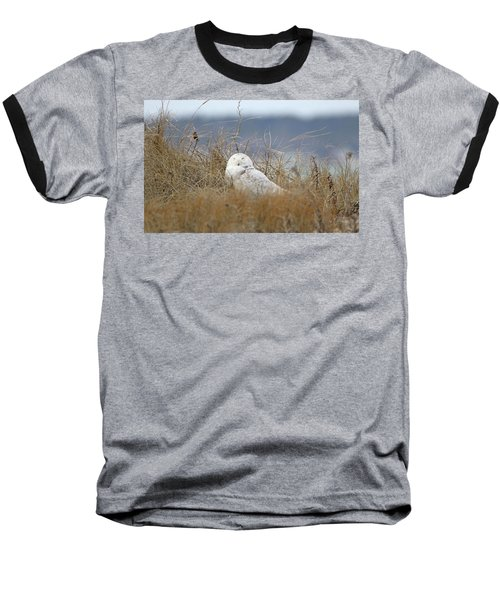 Long Island Winter Princess Baseball T-Shirt