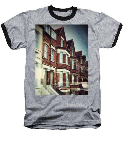 Oxford Baseball T-Shirt