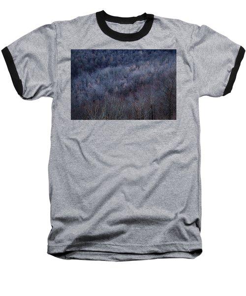 Ozark Trees #3 Baseball T-Shirt
