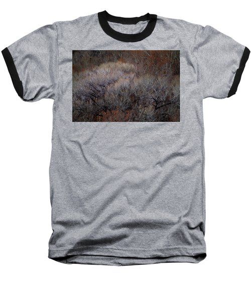 Ozarks Trees #5 Baseball T-Shirt