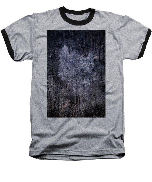 Ozarks Trees #6 Baseball T-Shirt