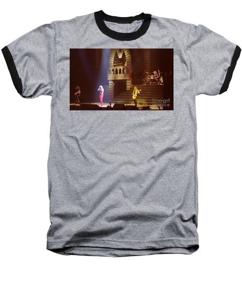 Ozzy 2 Baseball T-Shirt