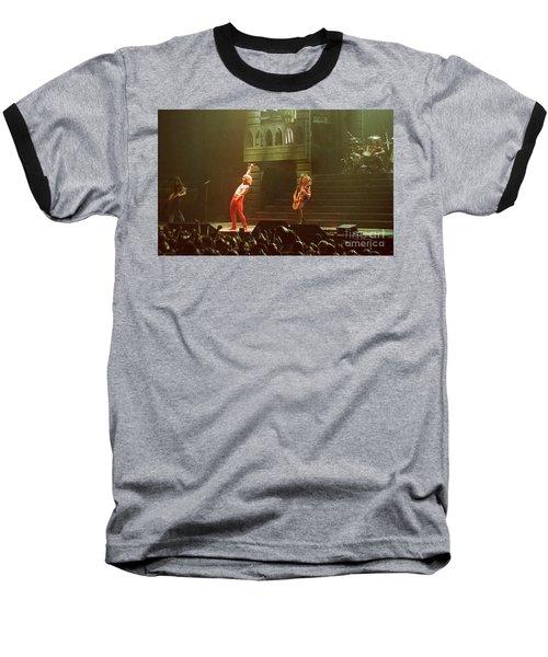 Ozzy 3 Baseball T-Shirt