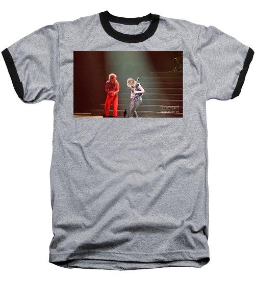 Ozzy 4 Baseball T-Shirt